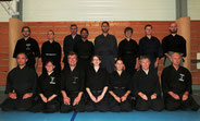 1er Stage Iaido St Nazaire