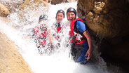 Réductions canyoning Oxygen Aventure loisirs 66