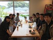 2017年4月20日筑紫野いちご狩り