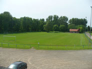 Fußballplatz FC Merkur