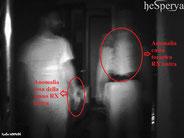 4 - Negativo Dettaglio Figure semitrasparenti ossa cerchiato