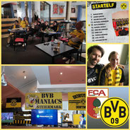 2. Runde BL, FC Augsburg - BVB, 2:0