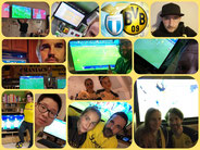 1. Runde CL, Lazio Rom - BVB, 3:1