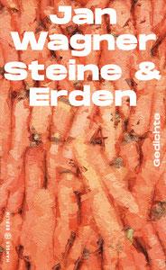 Cover Essaysammlung Jan Wagner Der verschlossene Raum