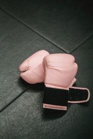 Fitness Boxen - Block 5