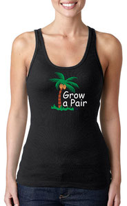 Womens workout graphic tank tops