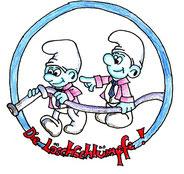 Logo der Kinderfeuerwehr