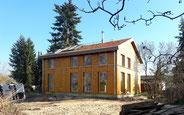 Einfamilienhaus in Kagel-An der Steege