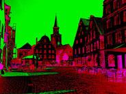 Fürth - Grüner Markt