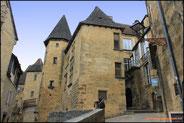 Dordogne : Sarlat, Le Bugue