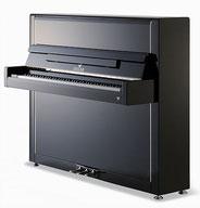 Modernes Piano-Design a la Seiler
