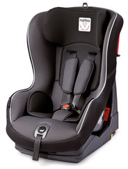 autokindersitz kindersitz viaggio1 duo-fix tt crystal black