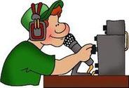 De cómo vino la radioafición en España