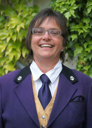 Ulrike Riedl, Horn
