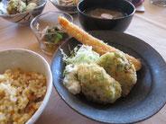 熱海小田原エリアの料理教室マクロビオティックAOMUGI