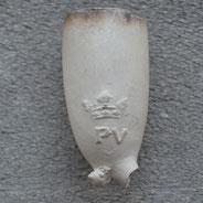 PV gekroond, Gouda ?! ca 1750-1780