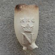 MHG, ca 1770-1810 Onbekend