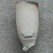 Trompet, Gouda, ca 1720-1760