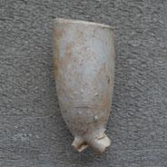 HB gekroond, ca 1740-1760 Gouda
