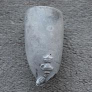 Trekpot/Theepot, ca 1740-1760