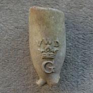 G met VWD, Schoonhoven 1735-50