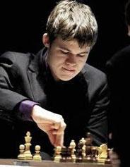 Magnus Carlsen Weltmeister 2014