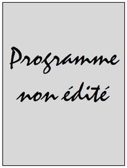 Programme  PSG-Saint Etienne  2014-15