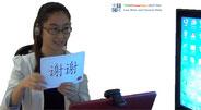Skype Chinese Class