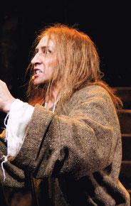 """Bruno als Johannas Vater, Lied """"Wechselbalg - Reprise"""", Schlosstheater Fulda"""