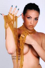 Elena Gold