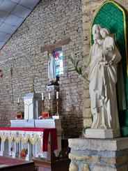 Prieuré Les Fournils-St Joseph
