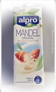 alpro Mandel