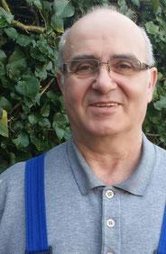 Norbert Wiek  Geschäftsinhaber bei Tortechnik Wiek
