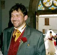 Christian GRANSAC