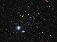 musterwürdige Sternhaufen