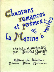 Guériff - Chansons marine à voile