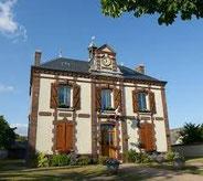 Mairie de Saint-Germain-sur-Avre