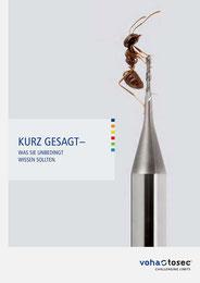FGT Kugel- und Eckradiusfräser, voha-tosec Werkzeuge GmbH, TOOLART Maschinen und Präzisionswerkzeuge Österreich,