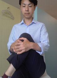 お辞儀で腰が痛い奈良県大和高田市の職員