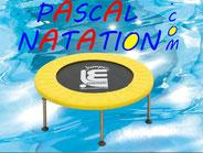 Aquagym et Aquajump à la Ciotat avec votre coach Pascal Natation