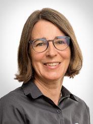 Andrea Böhm,  ZMV-PM, Leitung Bereich Verwaltung