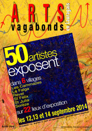 exposition à St.Félix