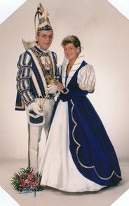 Manfred I. und Inge I.