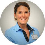 Linda Dyer, Physiotherapie Universitätsklinik Balgrist, Zürich