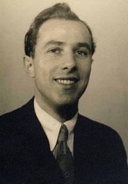 Firmengründer Josef Backhausen
