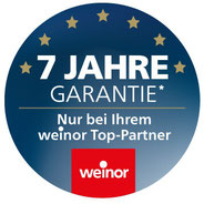 Weinor Top Partner in Düren, Erftstadt, Aachen