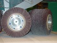 200/GYRO 超強力 φ400mm高密度ブラシ