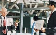 ローマ空港 日本語アシスタントサービス