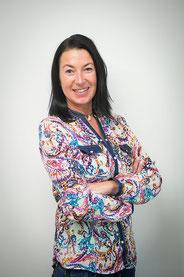 Alexandra Matanza / Zahnarzthelferin - Diplom