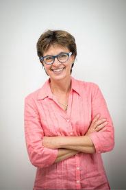 Eva Schwab / Zahnarzthelferin - Diplom